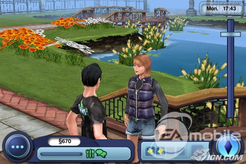 File:Sims 3 iPhone Screenshot.jpg