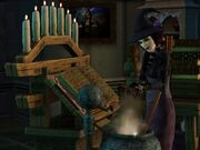TS3Supernatural witches brew