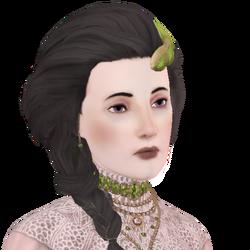 TS3 - Frida Schweiger - Portrait