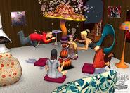 The Sims 2 University Screenshot 19