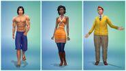 The Sims 4 CAS Screenshot 17
