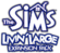 The Sims Livin' Large Logo