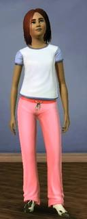 The sims 3 young adult