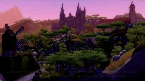 Todo lo que querías saber de Los Sims Medieval