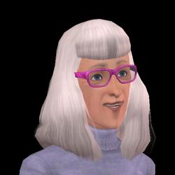 Zelda Hamersnud