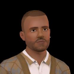 Alfonso Dean