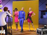 De Sims 4: Moschino Accessoires