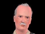 John Barbedencre