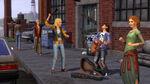 Les Sims 3 70's, 80's, 90's 20