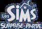 Logo Les Sims Surprise-partie