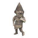 The Magical Gnome of Sculpting