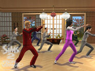 The Sims 2 Bon Voyage Screenshot 13