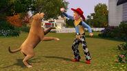 The Sims 3 Pets Screenshot 11