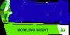 The Sims 4 Bowling Night Stuff Logo