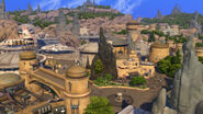 The Sims 4 Journey to Batuu Screenshot 01