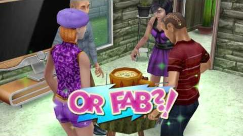 The Sims Freeplay The Sims Wiki Fandom