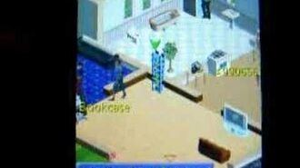 The sims 2 for mobile phones-0