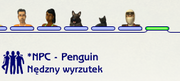 PenguinFamilly