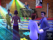 The Sims 2 Nightlife Screenshot 02