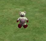Ts2 paw-crafted teddy bear 1