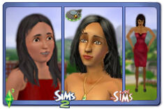 Bella Goth s Original Appearances