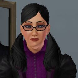 CassandraGoth(TS3)e