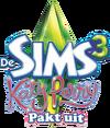 De Sims 3 Katy Perry Pakt Uit Logo