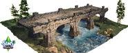 Dragon Valley Concept art 02