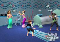 The Sims 2 Семья Каталог