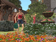 The Sims 2 Seasons Screenshot 08