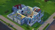The Sims 4 Build Screenshot 09