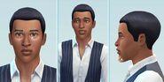 The Sims 4 CAS Screenshot 02