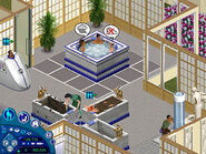 The Sims Superstar Screenshot 06