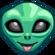 Trait TS4 Alien