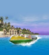 Рендер Райские острова 2