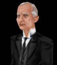 Alfred Mayordomo