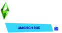 De Sims 4 Magisch Rijk Logo