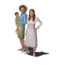 GilsCarbo family (Monte Vista)