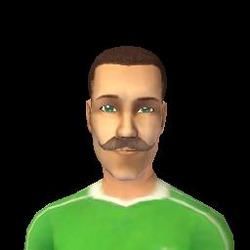 Hector Thebe (The Sims 2)