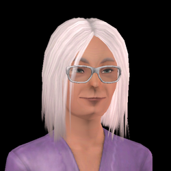 Jinny Samura