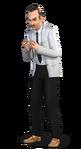 Les Sims 3 console Render 5