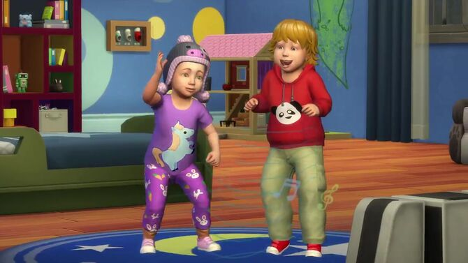 Toddler. Toddler   The Sims Wiki   FANDOM powered by Wikia