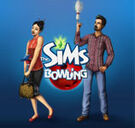 The Sims Bowling