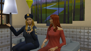 16. Jackie Tries to Tell Janet About the Ghost