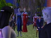 Arianne and Gabbro's Wedding 2