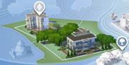 Sage Estates - Map View