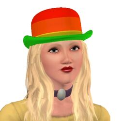 Headshot of Ella