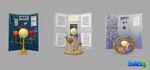 Les Sims 4 Être parents Concept Lauren Neel 11
