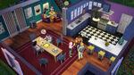 Les Sims 4 En Cuisine 06
