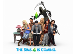 Les Sims 4 Render 37